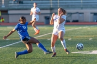 Gallery: Girls Soccer Columbia River @ Mountain View